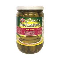 Mechaalany Cucumber Pickles 600GR