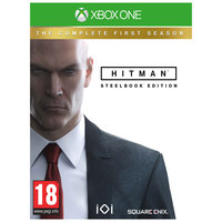 Microsoft Xbox One HITMAN Complete First Season