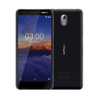Nokia Smartphone 3.1 TA-1063 Dual Sim Black