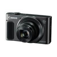 Canon Camera PowerShot SX620 HS Black