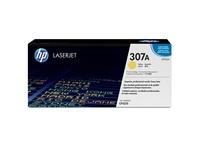 hp Laserjet Toner Cartridge 307A Print 7300 Page Yellow