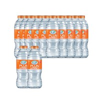 Al Ain Plus Vitamin D Water 330mlx12