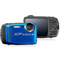 Fujifilm Camera XP120 Blue