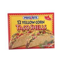 إيلريو تاكو 12 صدفة من الذرة الصفراء 156 غرام