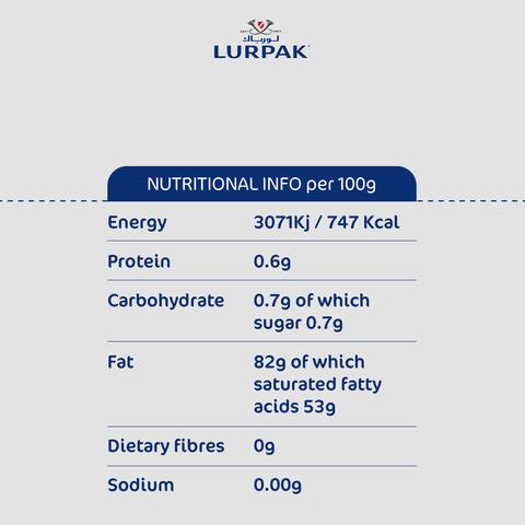 Lurpak-Butter-Unsalted-400g