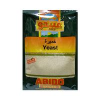 Abido Yeast 50GR
