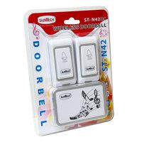 Suntech Doorbell St-N42Dc