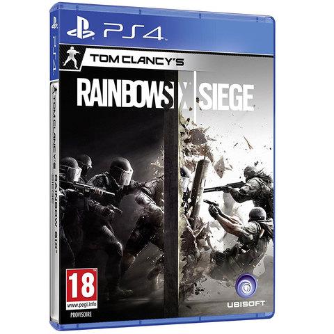Sony-PS4-Tom-Clancy's-Rainbow-Six:-Siege