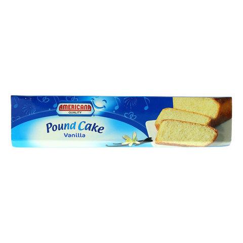 Americana-Vanilla-Pound-Cake-300g