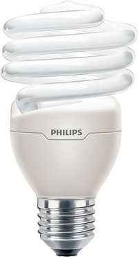 Philips Tornado Energy Saving Bulb 23 Watt Day Light