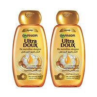 Garnier Ultra Doux Shampooing Marvelous 700ML X2 25% Off