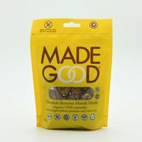 Made Good Chocolate Banana Muesli Minis 100 g