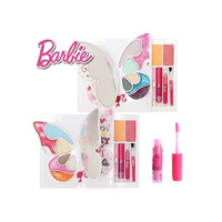 Barbie Butterfly Compact