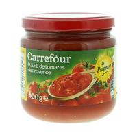 Carrefour Tomato Pulp Provencale 400g