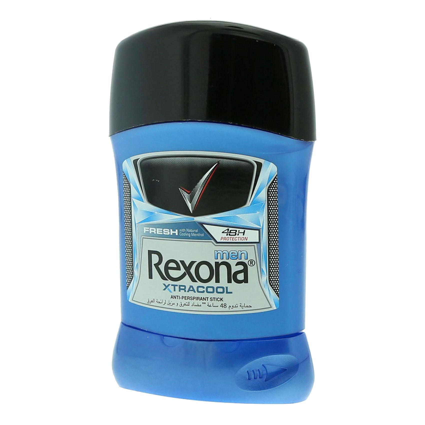 REXONA MEN STICK XTRA COOL 40G