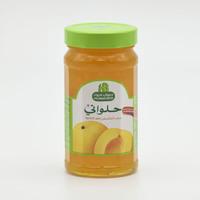Halwani Jam Apricot 400 g