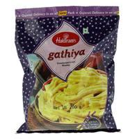 Haldiram's Gathiya 200g