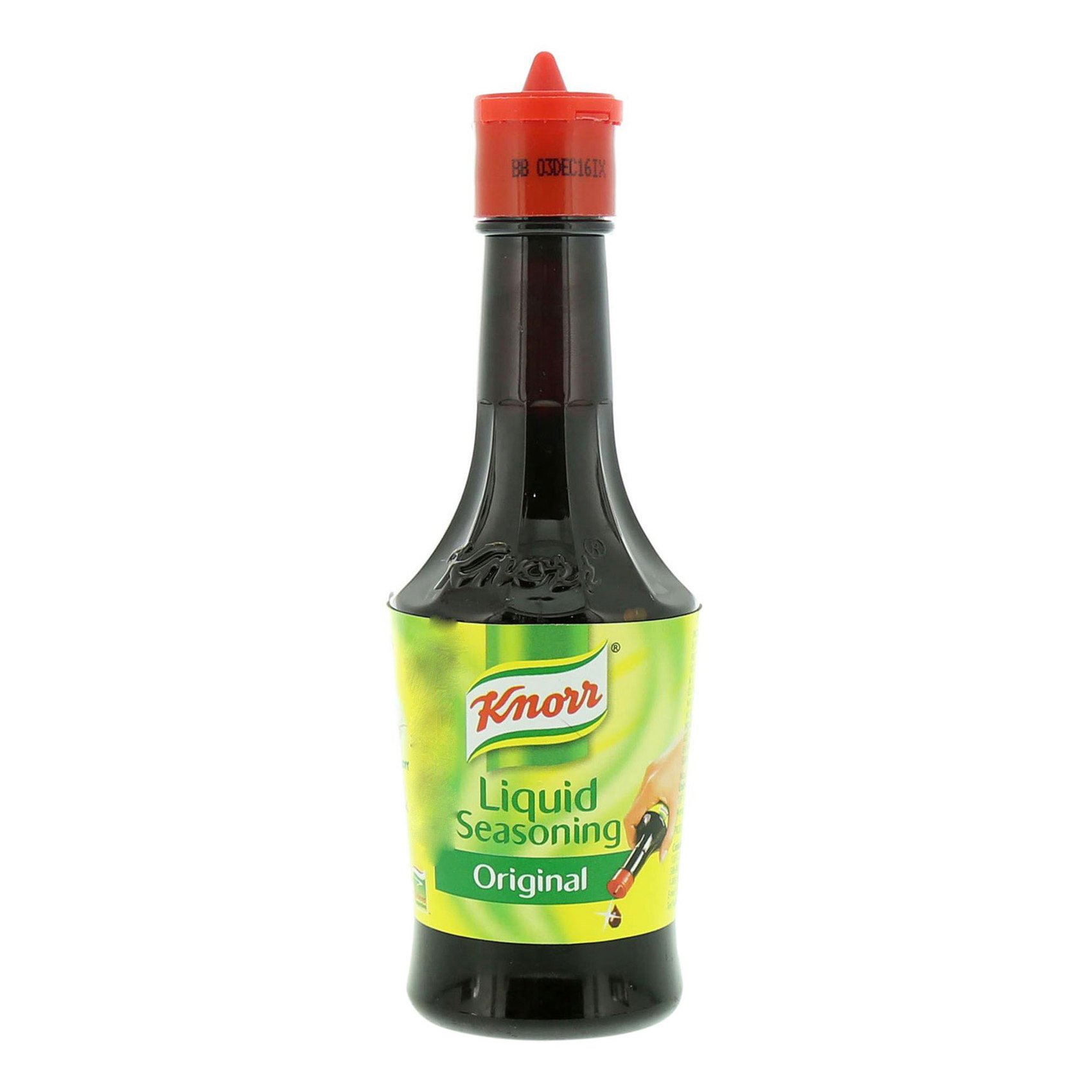 KNORR LIQUID SEASONING 130ML