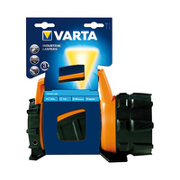 Varta Led Industrial Flashlight