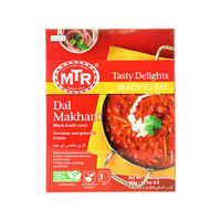 MTR Dal Makhani Black Lentil Curry 300g