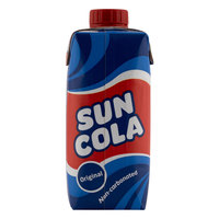 Sun Cola Non-Carbonated Drink Original 330ml