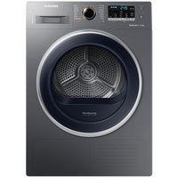 Samsung 9KG Dryer DV90M5000QX Inox