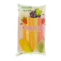 Cocon Yogo Ice with Milk & Juice 45mlx10