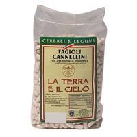 Carrefour Bio Cannellini Beans 500g