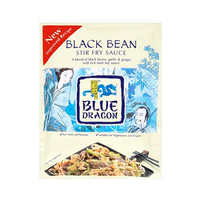 Blue Dragon Bean Sauce Bag 120GR