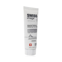 Swiss Images Absolute Radiance White Face Mask
