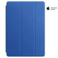 "Apple Smart Cover Leather 10.5"" Blue MRFJ2ZM/A"
