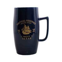 House Care Ceramic Mug 310 Ml Black