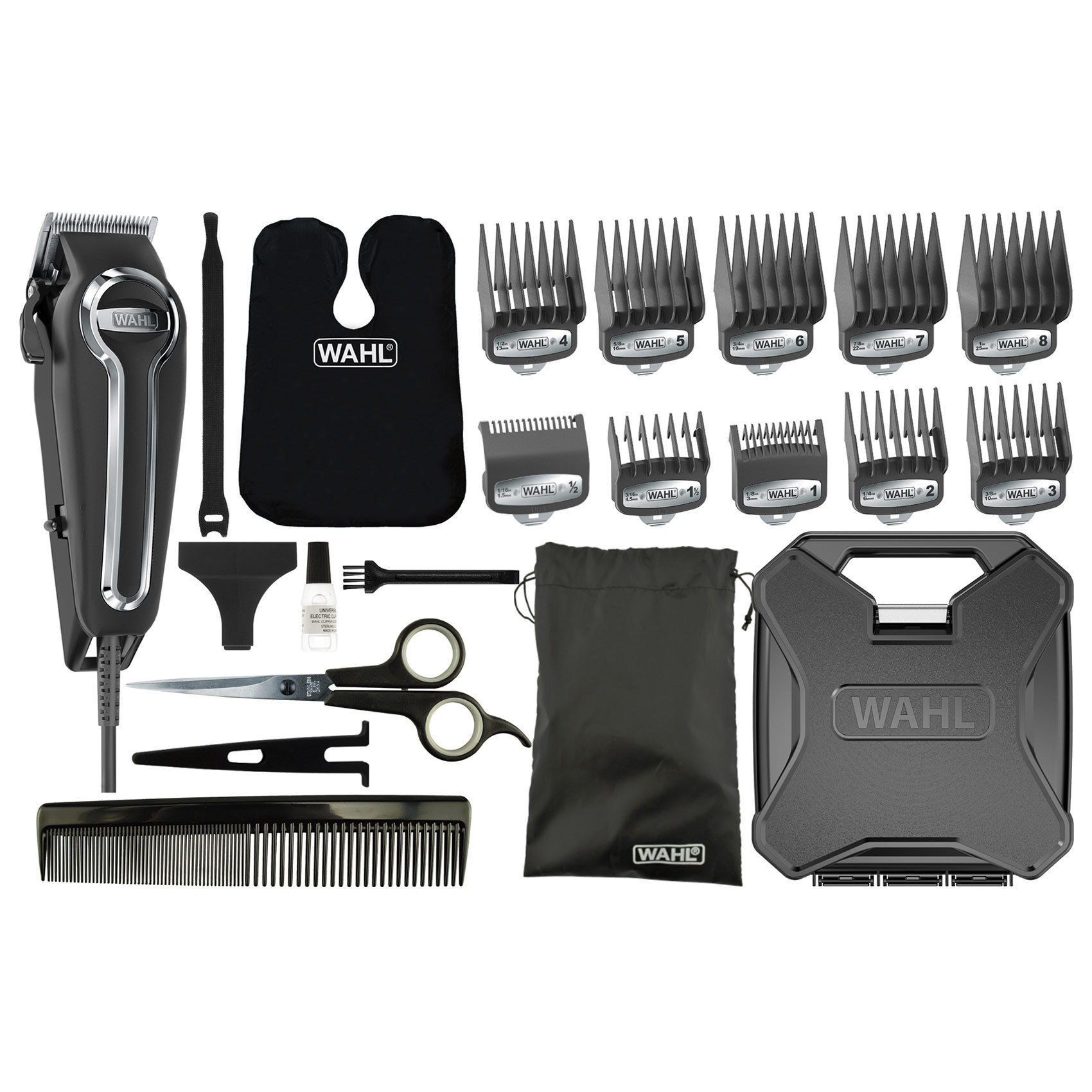 WAHL H-CLIPPER 79602-017