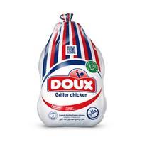 Doux french freshly frozen chicken 900 g