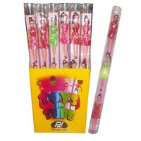 Power Joy Tube Fashion Doll 29 cm 3pcs