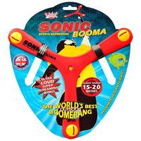 Wicked Sonic Booma - Assorted