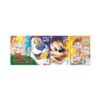 Kellogg's Variety Cereal 197GR