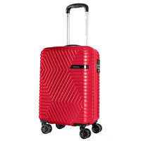American Tourister Ellen Sp 68Cm Red