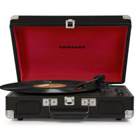 Crosley Cruiser Deluxe CR8005D-Black