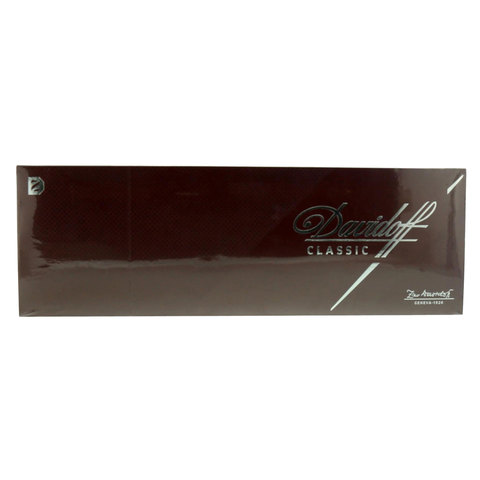 Davidoff-Classic-200/20-Cigarettes(Forbidden-Under-18-Years-Old)