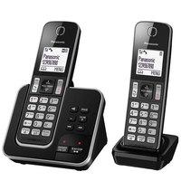 Panasonic Cordless Phone KX-TGD322 UEB