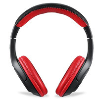 Zoook Bluetooth Headphone 3In1 With FM/TF Black