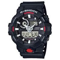 Casio G-Shock Men's Analog/Digital Watch GA-700-1A