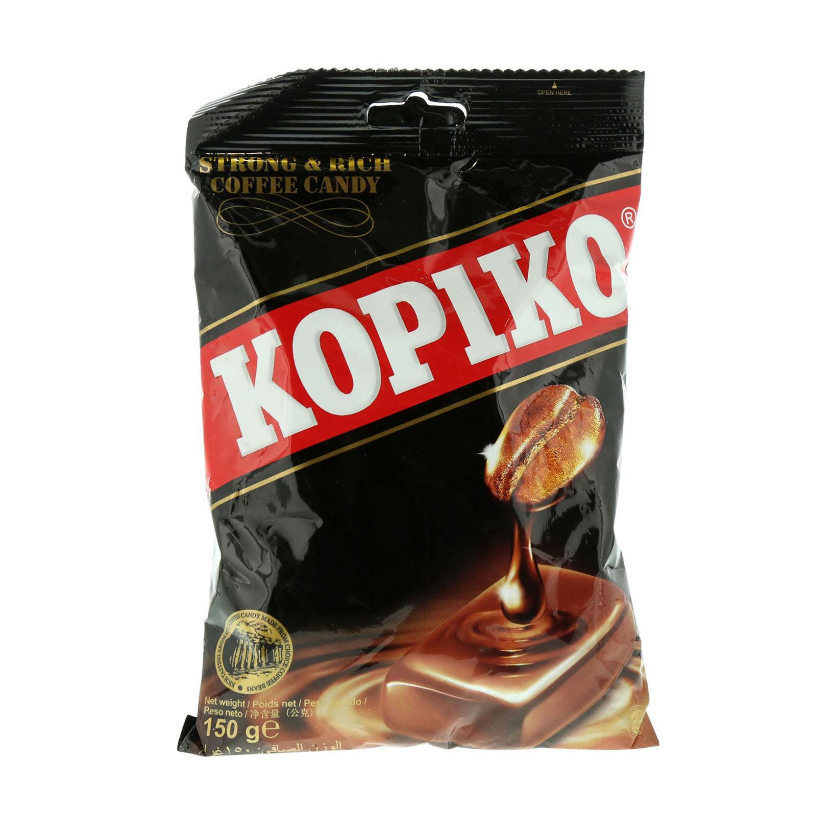 KOPIKO BAG 150GR