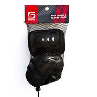 Spartan Knee & Elbow & Wrist Pads