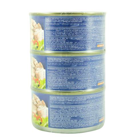 Carrefour-Light-Meat-Tuna-Chunks-in-Water-185g-x3