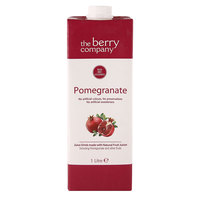 The Berry Company Pomegranate 1 L