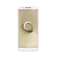 alcatel Smartphone 5052D 16GB Nano Dual Sim Card Android Gold