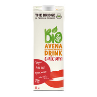 The Bridge Bio Avena Oats Calcium 1l