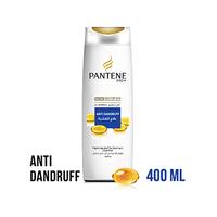 Pantene Anti Dandruff Shampoo 400ML 10% Off